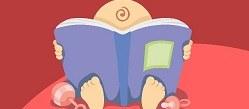 Lire c'est bon pour les bébés