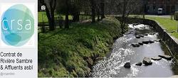 Les Contrats de rivières :  Sambre et Affluents (CRSA)  & Haute Meuse (CRHM)