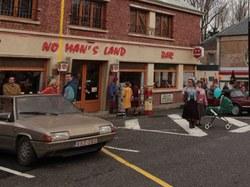Le restaurant du No Man s Land dans Rien a declarer